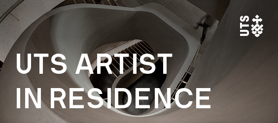 23581 UTS Artist in Residence Email Banner_FA